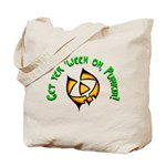Get yer 'ween on... Tote Bag