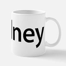 iRodney Mug