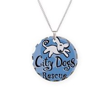 City Dogs Rescue Necklace