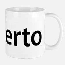 iRoberto Mug