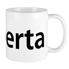 iRoberta Mug
