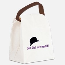avengers.png Canvas Lunch Bag