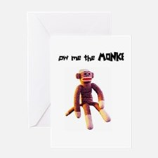showmonkey Greeting Cards