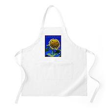 Garden Joy Sunflower Apron