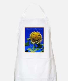 Garden Joy Sunflower Apron