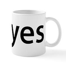 iReyes Mug