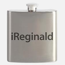 iReginald Flask