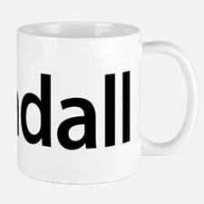 iRandall Mug
