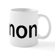 iRamon Small Mug