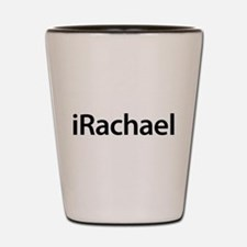 iRachael Shot Glass