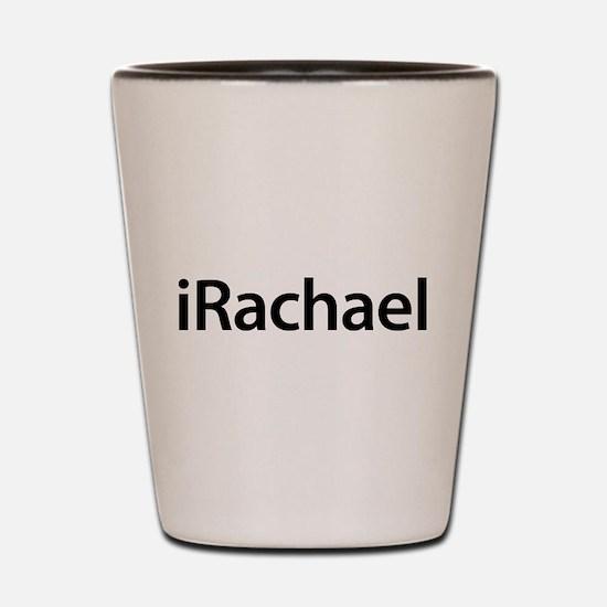 iRachael Shot Glass