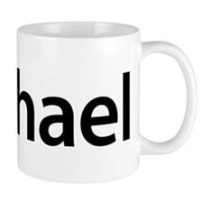 iRachael Mug