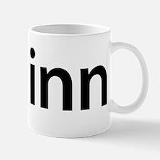 iQuinn Mug