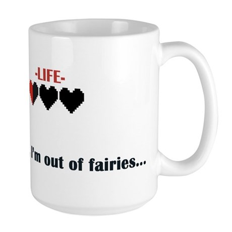 Out of Fairies Mugs
