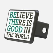 Believe There is Good Hitch Cover