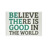 Quotes believe in the good in the world 10 Pack
