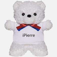 iPierre Teddy Bear