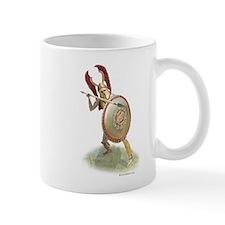 Greek Hoplite Mug