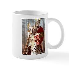 Roman Cavalaryman Mug