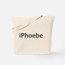 iPhoebe Tote Bag