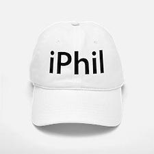 iPhil Baseball Baseball Cap