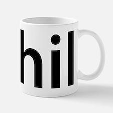 iPhil Mug