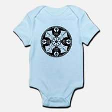 Use Your Head Infant Bodysuit