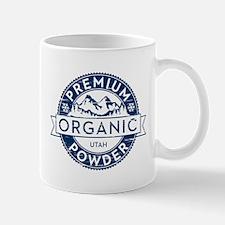 Utah Powder Mug