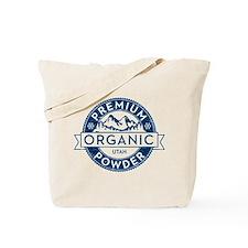 Utah Powder Tote Bag