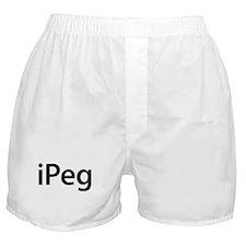 iPeg Boxer Shorts
