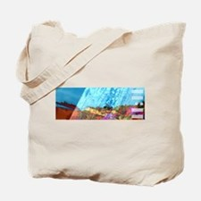 Here Comes the Sun-2 Tote Bag
