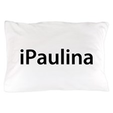 iPaulina Pillow Case