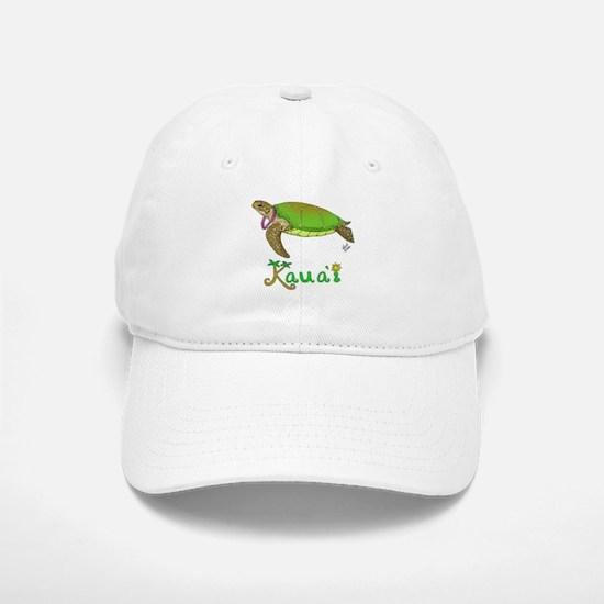 Kauai Baseball Baseball Cap