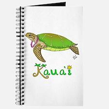 Kauai Journal