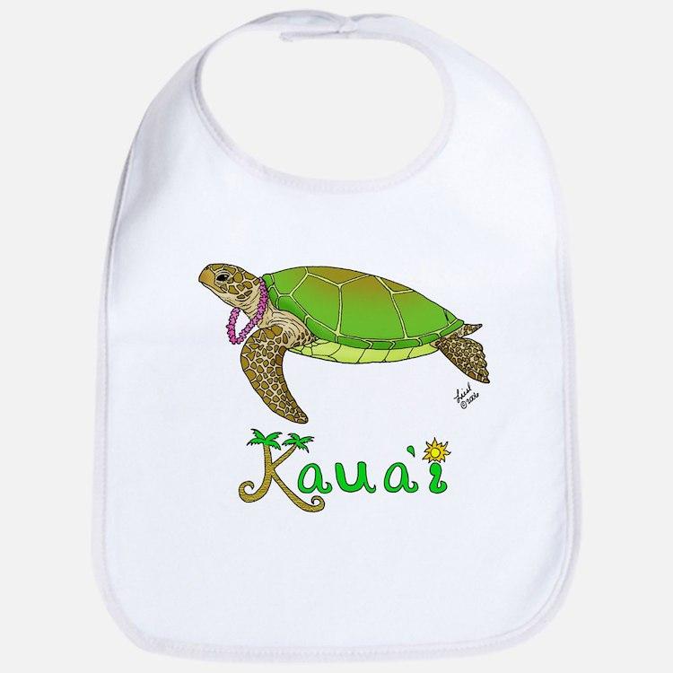 Kauai Bib