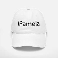 iPamela Baseball Baseball Cap