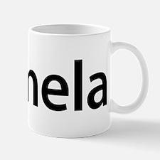 iPamela Mug