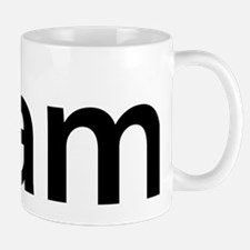 iPam Mug