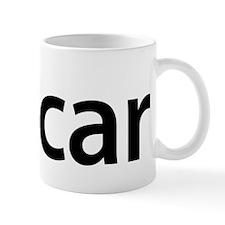 iOscar Mug