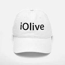 iOlive Baseball Baseball Cap