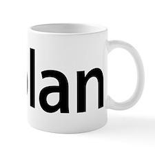iNolan Mug