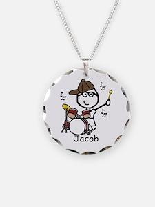 Drumset - Jacob Necklace