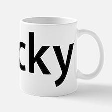iNicky Mug