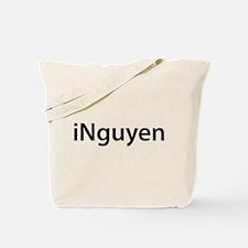 iNguyen Tote Bag
