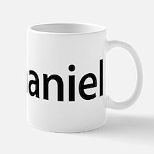 iNathaniel Mug