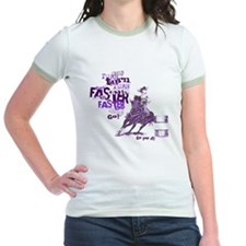 Barrel Racer.jpg T-Shirt