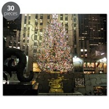 Christmas in the City Puzzle
