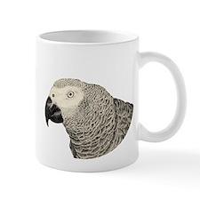 The Wise Grey Mug