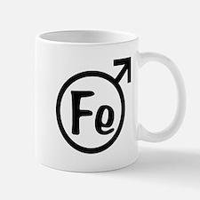 Fe Man Mug