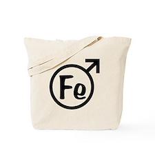 Fe Man Tote Bag